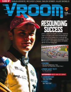 Vroom International – Issue 220 – November 2019