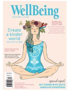WellBeing – December 2019
