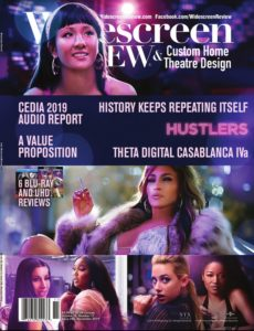 Widescreen Review – November 2019