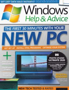 Windows Help & Advice – Christmas 2019