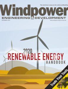 Windpower Engineering & Development – December 2019