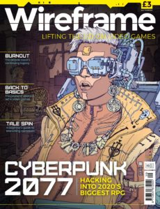 Wireframe – Issue 29, 2019