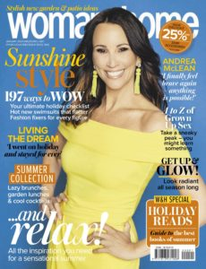 Woman & Home South Africa – January 2020