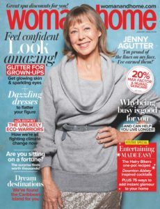Woman & Home UK – January 2020