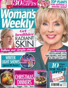 Woman's Weekly UK – 10 December 2019