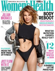 Women's Health UK – January-February 2020