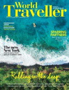 World Traveller – January 2020