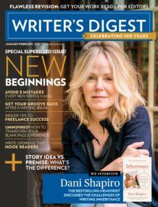 Writer's Digest – January-February 2020