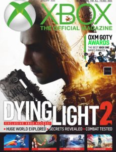 Xbox The Official Magazine UK – January 2020