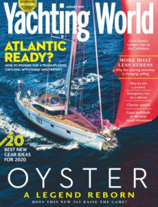 Yachting World – January 2020