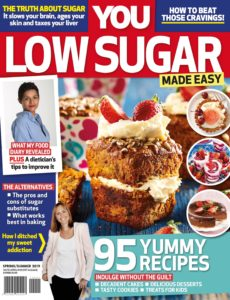 You Low Sugar – Spring-Summer 2019