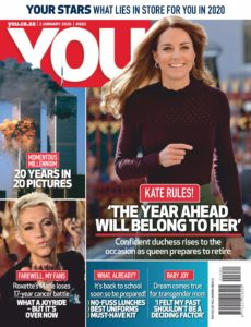 You South Africa – 02 January 2020