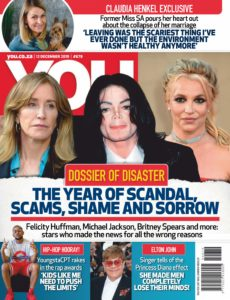 You South Africa – 12 December 2019