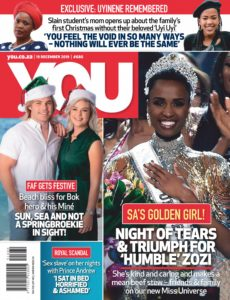 You South Africa – 19 December 2019