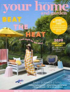 Your Home and Garden – January 2020