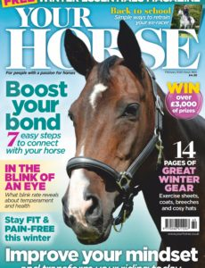 Your Horse – February 2020