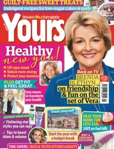 Yours UK – 29 December 2019