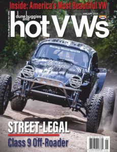 dune buggies and hotVWs – January 2020