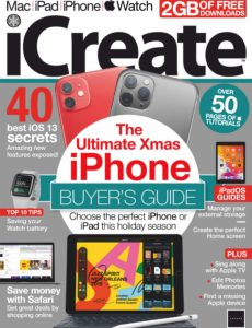 iCreate UK – January 2020