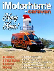 iMotorhome + Caravan – December 2019 -January 2020