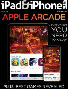 iPad & iPhone User – Issue 151, 2019