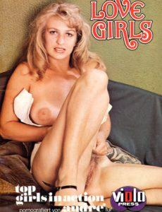 Love Girls 01 (1977)