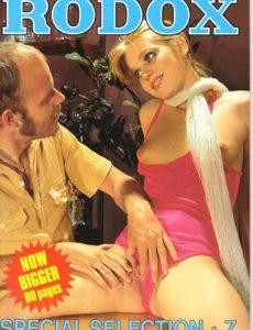 Magazine rodox Free porn
