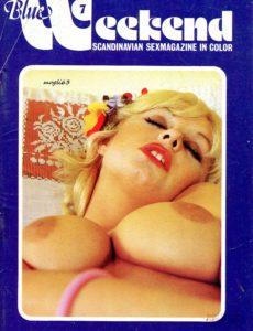 Blue Weekend 07 (1977)