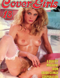 Cover Girls n  18 (1984-09)