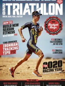 220 Triathlon UK – March 2020