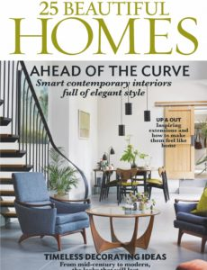 25 Beautiful Homes – March 2020