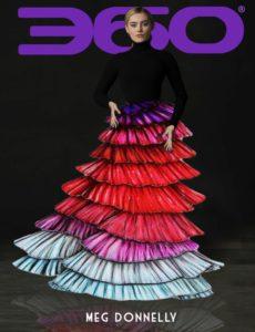 360 Magazine – January 2020