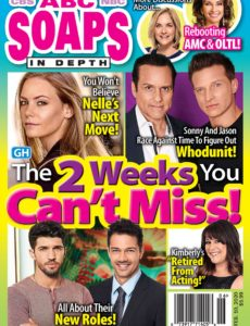 ABC Soaps In Depth – February 10, 2020