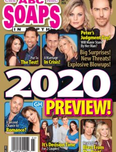 ABC Soaps In Depth – January 27, 2020