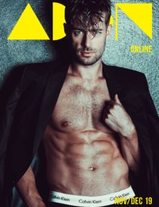 Adon Magazine – November-December 2019