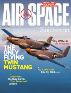 Air & Space Smithsonian – March 2020