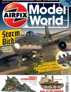 Airfix Model World – Issue 111 – February 2020