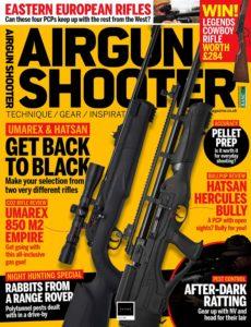 Airgun Shooter – March 2020