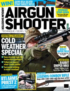 Airgun Shooter – December 2019