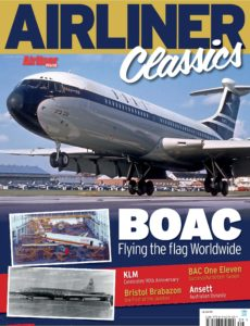 Airliner Classics – November 2009