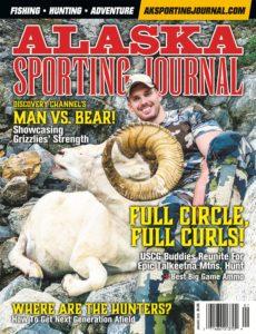 Alaska Sporting Journal – January 2020