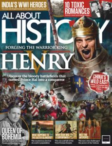 All About History – April 2020