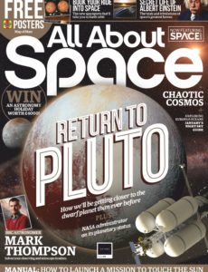 All About Space – June 2020