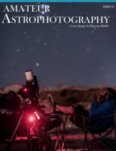Amateur Astrophotography – Issue 72 2020