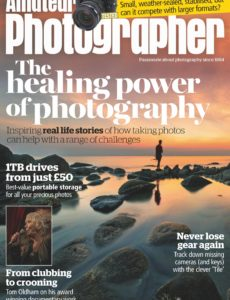 Amateur Photographer – 11 January 2020