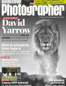 Amateur Photographer – 18 January 2020