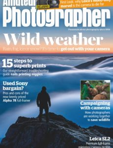 Amateur Photographer – 25 January 2020