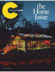 American Craft – February-March 2020