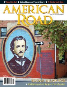 American Road – Autumn 2019