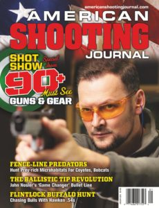 American Shooting Journal – January 2020